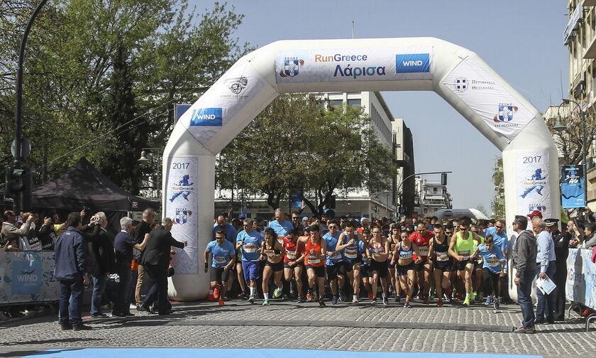 Run Greece: Το νέο πρόγραμμα των αγώνων από τον ΣΕΓΑΣ