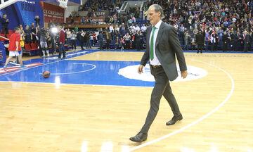 Ιβάνοβιτς: «Να μείνω στη Μπασκόνια και να κατακτήσουμε την ACB»