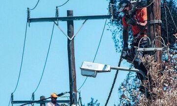 ΔΕΔΔΗΕ: Διακοπή ρεύματος σε Αγ.Παρασκευή, Ζωγράφου, Άλιμο, Γλυφάδα, Βούλα, Βάρη, Μαρκόπουλο, Αχαρνές