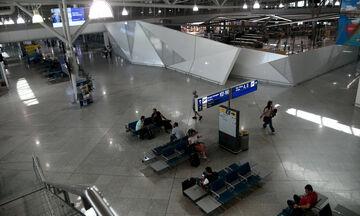 Οδηγίες του «Ελ. Βενιζέλος» προς τους επιβάτες - Τι προσέχουμε από Δευτέρα 25 Μαΐου