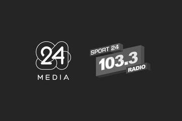 «Μαύρο» στους 103.3 του (πρώην) Sport24 Radio