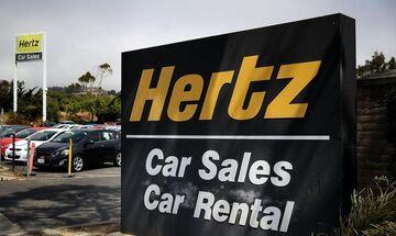 Hertz: Κήρυξε πτώχευση σε ΗΠΑ και Καναδά λόγω κορονοϊού