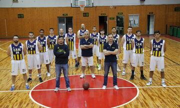 Ακαδημία Μπάσκετ Ελευσίνας: Η ανερχόμενη δύναμη του μπάσκετ της Δυτικής Αττικής!
