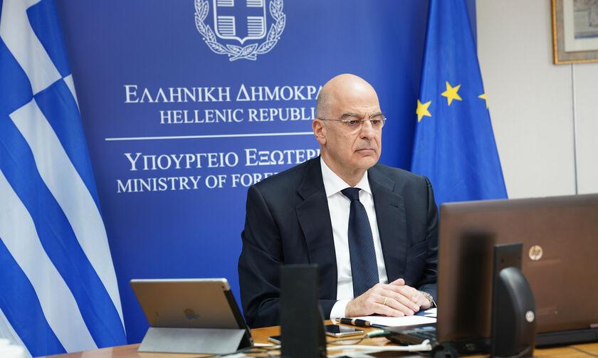 Υπουργείο Εξωτερικών: Δεν υπήρχαν τουρκικά στρατεύματα σε ελληνικό έδαφος