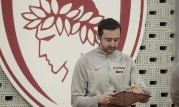 Ολυμπιακός: Δεν ασχολήθηκε καθόλου με την ΕΟΚ και την άνοδο στην Basket League!