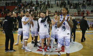 Basket League: Δηλώνει παρούσα στο πρωτάθλημα η Λάρισα