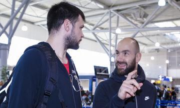 Euroleague: Αρνητικοί οι παίκτες για να συνεχιστεί η σεζόν!