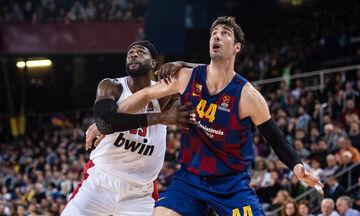 Τόμιτς: «Η επιστροφή στην Euroleague είναι περίπλοκη- Η ACB έχει πλεονέκτημα»
