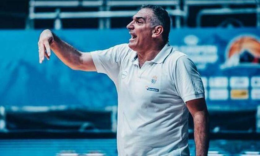 «Δικαίως έχει χαρακτηριστεί ο Χαραλαμπόπουλος ως next big thing για το ελληνικό μπάσκετ»