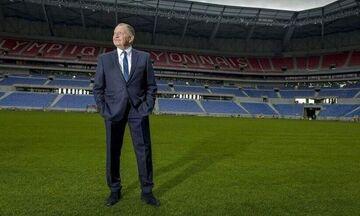Πρόεδρος Λιόν: «Απόλυτο σκάνδαλο η διακοπή του πρωταθλήματος»