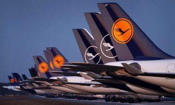 Lufthansa: Επαναφέρει τις πτήσεις της και προς ελληνικά νησιά από τα μέσα Ιουνίου