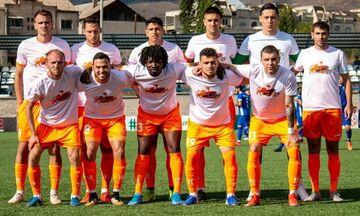 Στηρίζουμε Ουράρτου στην Αρμενία!