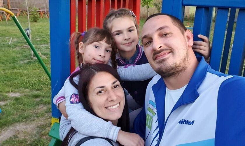 Επέστρεψε στη Σερβία και στην οικογένειά του ο Μίλοραντ Άλεξιτς (pic)
