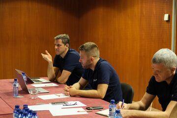 Επιστολή της ELPA στη Euroleague - Φόβοι και ανησυχίες των παικτών για επανέναρξη της σεζόν!