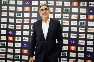 Euroleague: Ο Μπερτομέου πρότεινε την οριστική διακοπή της σεζόν!