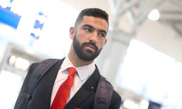 Δεν επιστρέφει στην Τυνησία ο Μεριά