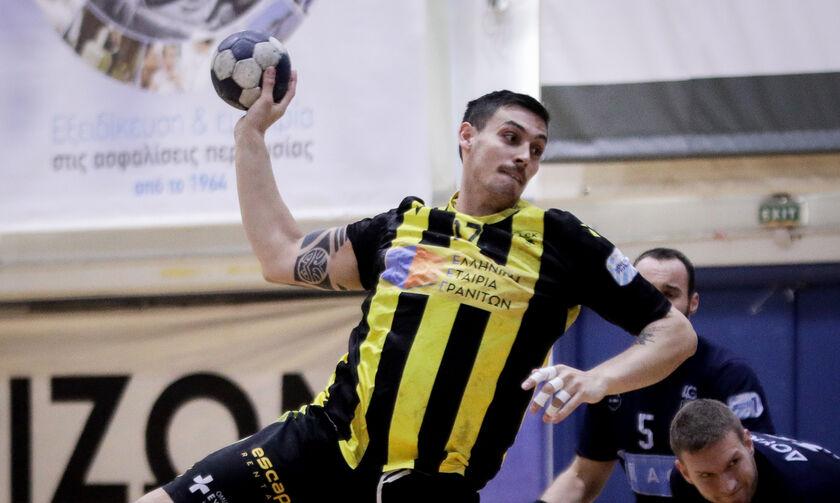 AEK: Χιμένεθ μέχρι το 2022