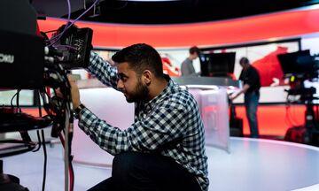 Έρχεται το ΣΥΡΙΖΑ TV - Δημοσιογράφος που ήταν στο Mega προορίζεται για επικεφαλής