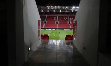 Super League: Οι (μέχρι) 300 άνθρωποι που θα επιτρέπεται να μπαίνουν στο γήπεδο