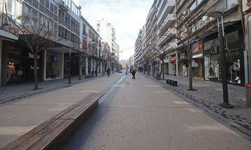 Καταστήματα και επιχειρήσεις (ΚΑΔ) που παραμένουν κλειστά έως 31-05-2020