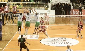 Παίκτες Volley League: «Να πληρωθούν τα συμβόλαια όλων των παικτών για να συνεχιστεί το πρωτάθλημα»