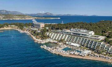 Ανοίγει τον Ιούνιο το Four Seasons Astir Palace Hotel Athens