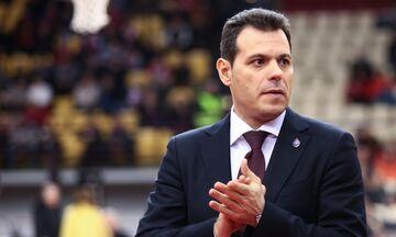 Ιτούδης: «Σπουδαίος ο Σφαιρόπουλος, εκτιμώ τη δουλειά του»