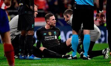 Premier League: Αυξημένος κατά 25% ο κίνδυνος για τραυματισμό