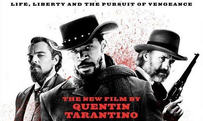 Ταινίες στην τηλεόραση (26/5): Top Gun, Django ο Τιμωρός, Cinderella Man