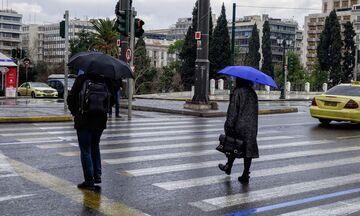 Ο καιρός της Τετάρτης (27/5): Φθινόπωρο μέσα στην άνοιξη - Έρχονται βροχές και καταιγίδες (vid)