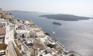 Μπορεί μια «φούσκα» να σώσει τον ευρωπαϊκό τουρισμό;