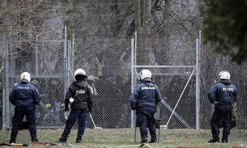 Έβρος: Έκτακτη ενίσχυση των Αστυνομικών δυνάμεων στα σύνορα