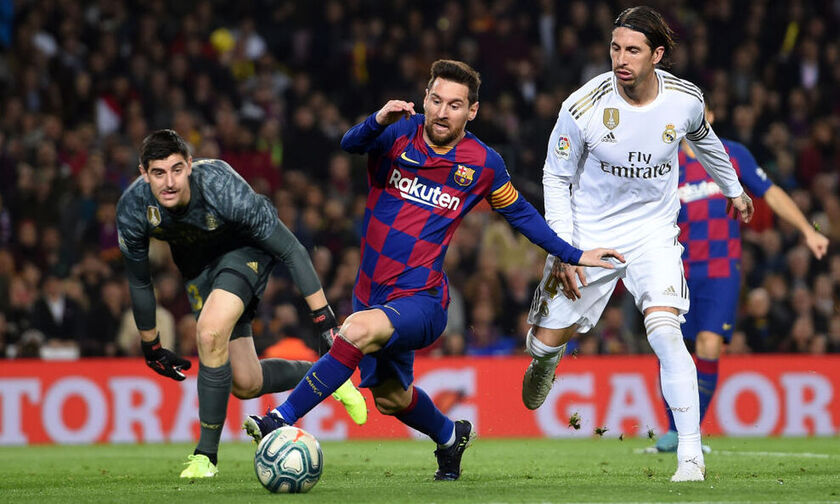 La Liga: Συμφωνία για αγώνες κάθε Δευτέρα