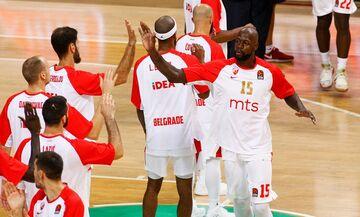 Aδριατική Λίγκα: Μετά τη EuroLeague «τέλος» και στη δική της σεζόν