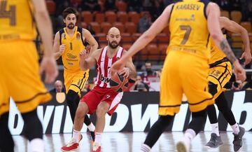 Xίμκι: Θέλει μόνιμη θέση στην EuroLeague!