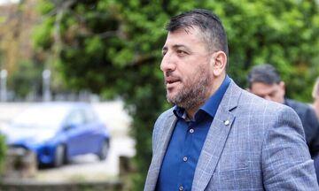 Λεουτσάκος: «Οι ομάδες της SuperLeague 2 περιμένουν την πολιτεία για να ξεκινήσουν»