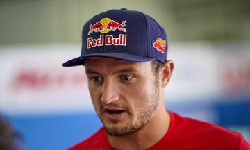 Η Ducati ανακοίνωσε τον Μίλερ
