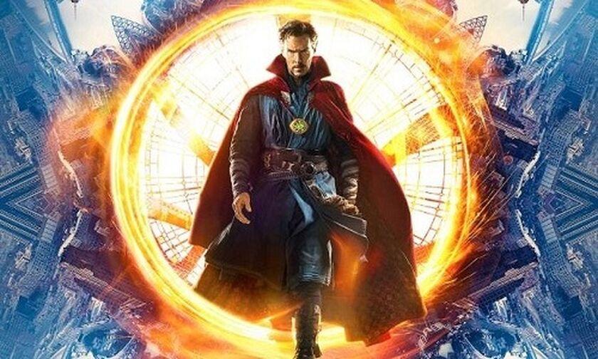 Ταινίες στην τηλεόραση (28/5): Ο Υπέροχος Γκάτσμπι, Το Μούτρο, Doctor Strange