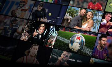 Τηλεοπτικό πρόγραμμα: Σε ποια κανάλια θα δούμε Στουτγκάρδη -Αμβούργο, Ντι Κάπριο, Τζέισον Στέιθαμ