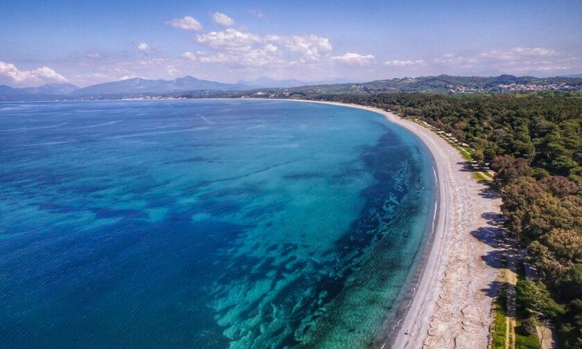 Φως στην Ελλάδα: Σημαντική διάκριση - Ελληνική η ασφαλέστερη παραλία της Ευρώπης