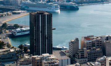 Πύργος Πειραιά: Τι γίνεται σήμερα στο εσωτερικό του... ταπεινού ουρανοξύστη