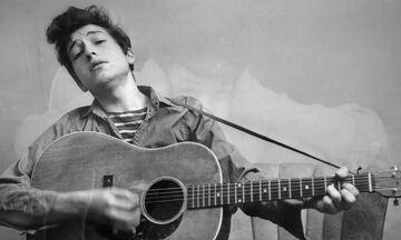 Τα τραγούδια έχουν Ιστορία: «Blowin in the Wind» του Bob Dylan (vid)