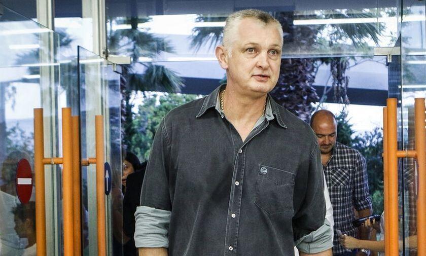 Πάσπαλι: «Δίκαιη απόφαση η διακοπή της Euroleague»