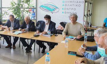 EΣΑΚΕ: Τα κριτήρια συμμετοχής στο πρωτάθλημα: Ελάχιστο μπάτζετ 800.000 ευρώ