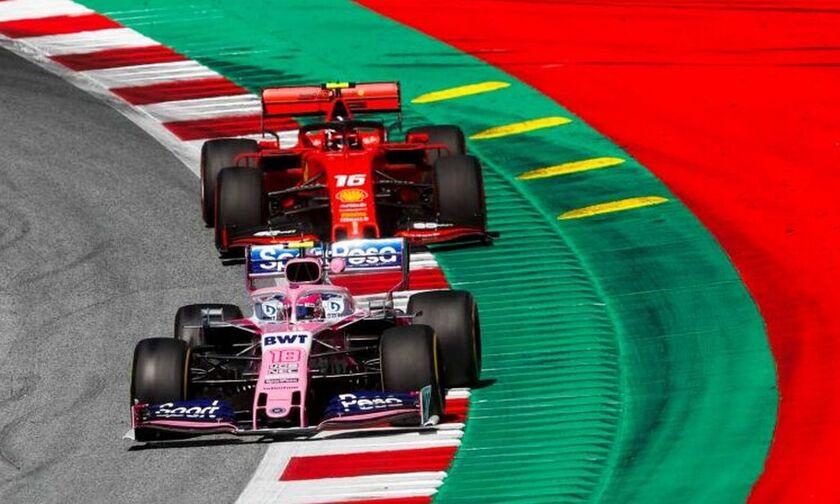 Formula 1: Εγκρίθηκαν με δύο αλλαγές οι νέοι κανονισμοί