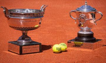FFT: «Οι εγκαταστάσεις μας μπορούν να φιλοξενήσουν κόσμο στο Roland Garros»