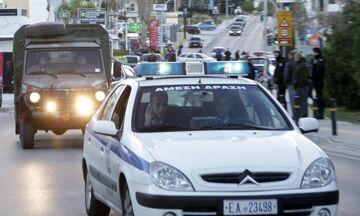 Kαταγγελία συστηματικής αποδυνάμωσης των αστυνομικών τμημάτων στα Νότια Προάστια