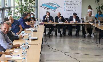 ΕΣΑΚΕ:  «Τμήμα Διαφάνειας για την καταπολέμηση του παράνομου στοιχηματισμού»