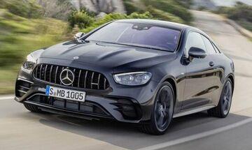 Νέες Mercedes E-Class Coupe και Cabriolet