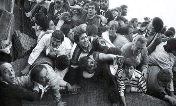 Τραγωδία του Χέιζελ: 35 χρόνια από τον «ματωμένο τελικό» (vid)